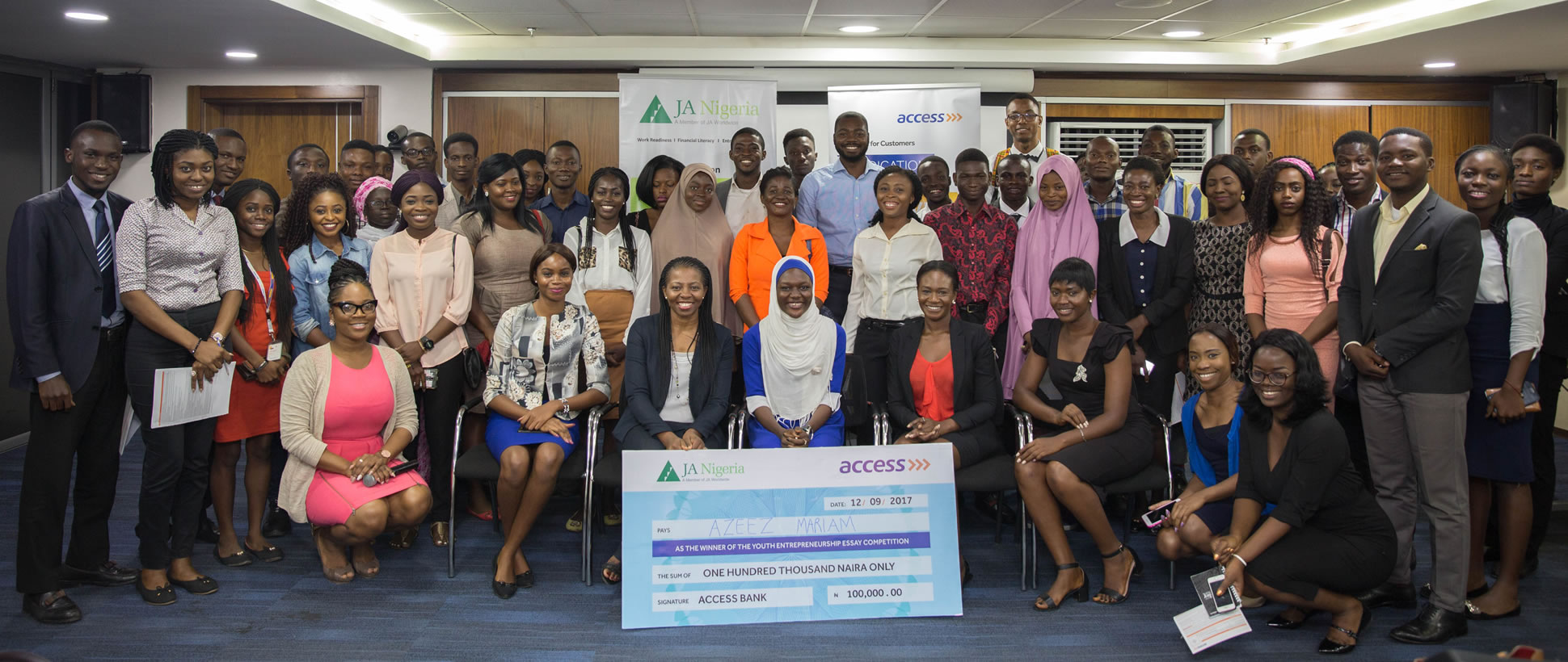 Access Bank Sustainability Initiative