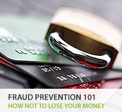 Digital Fraud Prevention